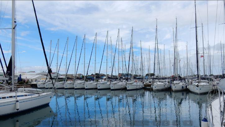 Jachty czarterowe w Chorwacji